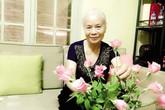 Cuộc sống viên mãn về già của nghệ sĩ Ngọc Thoa