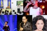 Cuộc sống mới của những nghệ sỹ Việt mắc bệnh ung thư