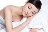 9 bài thuốc giúp ngủ ngon hơn