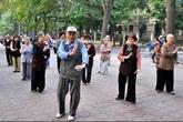 TP Hồ Chí Minh: Tuổi thọ trung bình của người dân đạt 76,2 tuổi