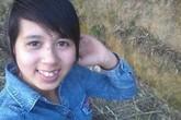 Thiếu nữ 18 tuổi mất tích khi xuống Hà Nội làm thuê