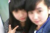Ngày cuối cùng đau buồn của 2 nữ sinh chết trên sông Lam