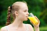 Nước cam rất tốt, nhưng uống bao nhiêu là đủ?