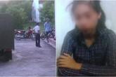 Thiếu nữ 15 tuổi bị 6 thanh niên thay nhau hãm hiếp