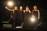 Lịch diễn của Lễ hội âm nhạc quốc tế Gió Mùa 2015