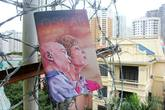 GS Ngô Bảo Châu và Hoa hậu Đặng Thu Thảo giới thiệu sách vì trò nghèo