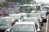 Từ 1/9, TPHCM tăng phí đăng ký ô tô con hơn 5 lần
