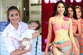 Nhan sắc thật của Hoa hậu Phạm Thị Hương có thật sự hoàn hảo?