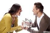 Đất được cho riêng nhưng làm sổ đỏ trong thời kỳ hôn nhân có là tài sản chung của vợ chồng?