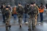 Có ít nhất 2 người thiệt mạng trong vụ bắt con tin ở phía đông Paris