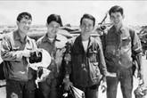 Khiến Sài Gòn kinh động bằng máy bay...của Mỹ