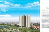 """Đồng Phát chuẩn bị mở bán chung cư """"hot"""" ở quận Hoàng Mai"""
