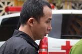 Y án tử hình kẻ phóng hỏa giết 3 người trong một gia đình