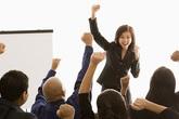 Phụ nữ và nam giới đều có thể trở thành lãnh đạo giỏi