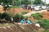Phú Thọ: Một sinh viên chết bí ẩn ở hồ sen