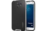 Galaxy S6 lộ diện trong vỏ bảo vệ Spigen