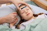 Cơn co giật – Có phải biểu hiện bệnh động kinh?