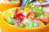 Những ai không nên ăn hoa quả dầm?