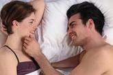 Mãn nguyện vì quan hệ trước hôn nhân với bạn trai