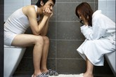 Bàng hoàng khi phát hiện chồng luôn phải chịu đau đớn một mình