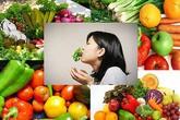 Những loại rau không nên ăn nhiều