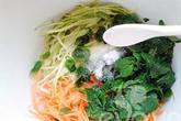 Cách chế biến món rau chùm ngây lạ miệng giải nhiệt hè