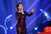 Ca sĩ Ái Vân tham gia Giai điệu Tự hào sau nhiều năm ở Đức