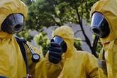 Rò rỉ hóa chất kinh hoàng, hàng trăm người nguy kịch
