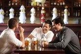 Rượu bia nạp vào cơ thể bao nhiêu là vừa?