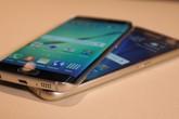 Những thủ thuật độc đáo trên màn hình cong của Galaxy S6 Edge+