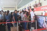 Nữ hành khách bị phạt 7,5 triệu đồng vì tát nhân viên hàng không