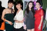 Những nữ đại gia Việt nổi tiếng mẹ đẹp, con xinh