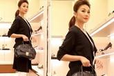 Ngắm những chiếc túi siêu đắt của mỹ nhân Việt