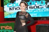 Showbiz tuần qua: Rùng mình vì những kiểu khoe thân quá đà mỹ nhân Việt