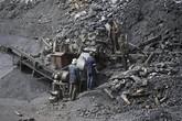 Sập lò than ở Hòa Bình: 1 người chết, 2 người mất tích