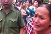 Sập nhà cổ ở trung tâm Hà Nội: Người phụ nữ bán rau chết thảm
