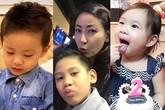 Tiệc sinh nhật con sao Việt – người hoành tráng, người giản dị