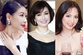 Say lòng nhan sắc hiện tại của 5 nàng hoa hậu 7X