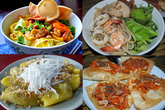 Những món ngon khó cưỡng ở Quảng Nam