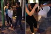 Hà Nội: Thiếu nữ bị đánh nhừ tử vì lừa đảo shipper trắng trợn