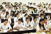 Nhiều trường ĐH thu học phí vượt quy định