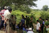 Nghi án đôi nam nữ phi tang xác người xuống cầu ở Sài Gòn