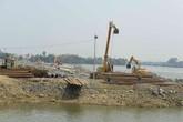 Trong tháng 9 có thể đưa ra quyết định cuối cùng về việc lấp sông Đồng Nai