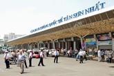 Đóng cửa đường băng sân bay Tân Sơn Nhất 3 ngày vì... sét đánh