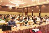 Tập huấn phòng chống Mers- CoV tại Thái Nguyên