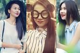 6 kiểu tóc đẹp miễn chê, dễ tạo của Thanh Hằng