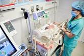Giành giật sự sống cho thai nhi khi sản phụ bị cướp bắn vào người