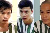 Nhóm thảm sát 6 người bình tĩnh trước ngày hầu tòa