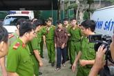 Vụ thảm sát ở Bình Phước: Truy tố hai tội danh