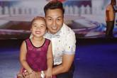 MC Thành Trung chia sẻ tâm trạng sau khi loại con gái